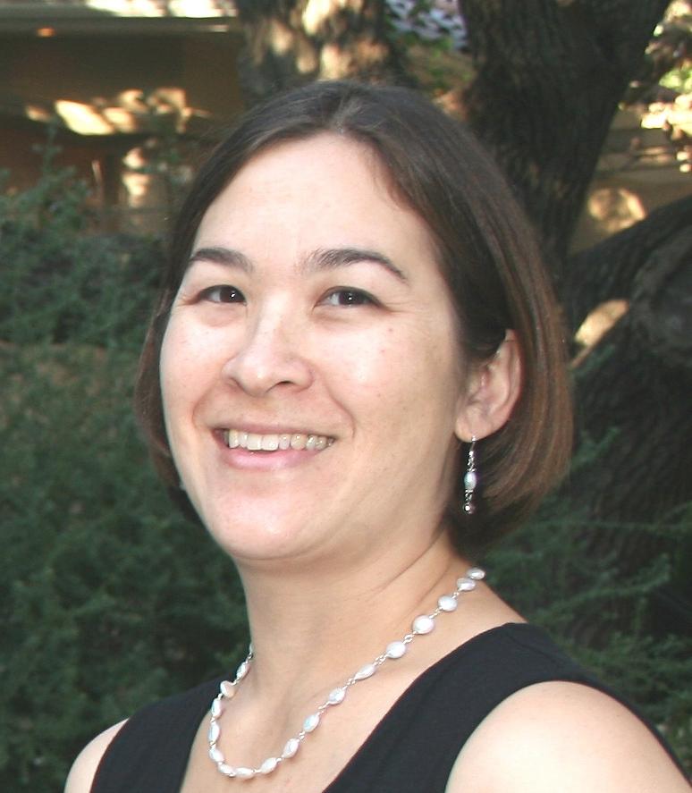 Alice Kaufman : Legislative Advocate, San Mateo & Santa Clara Counties