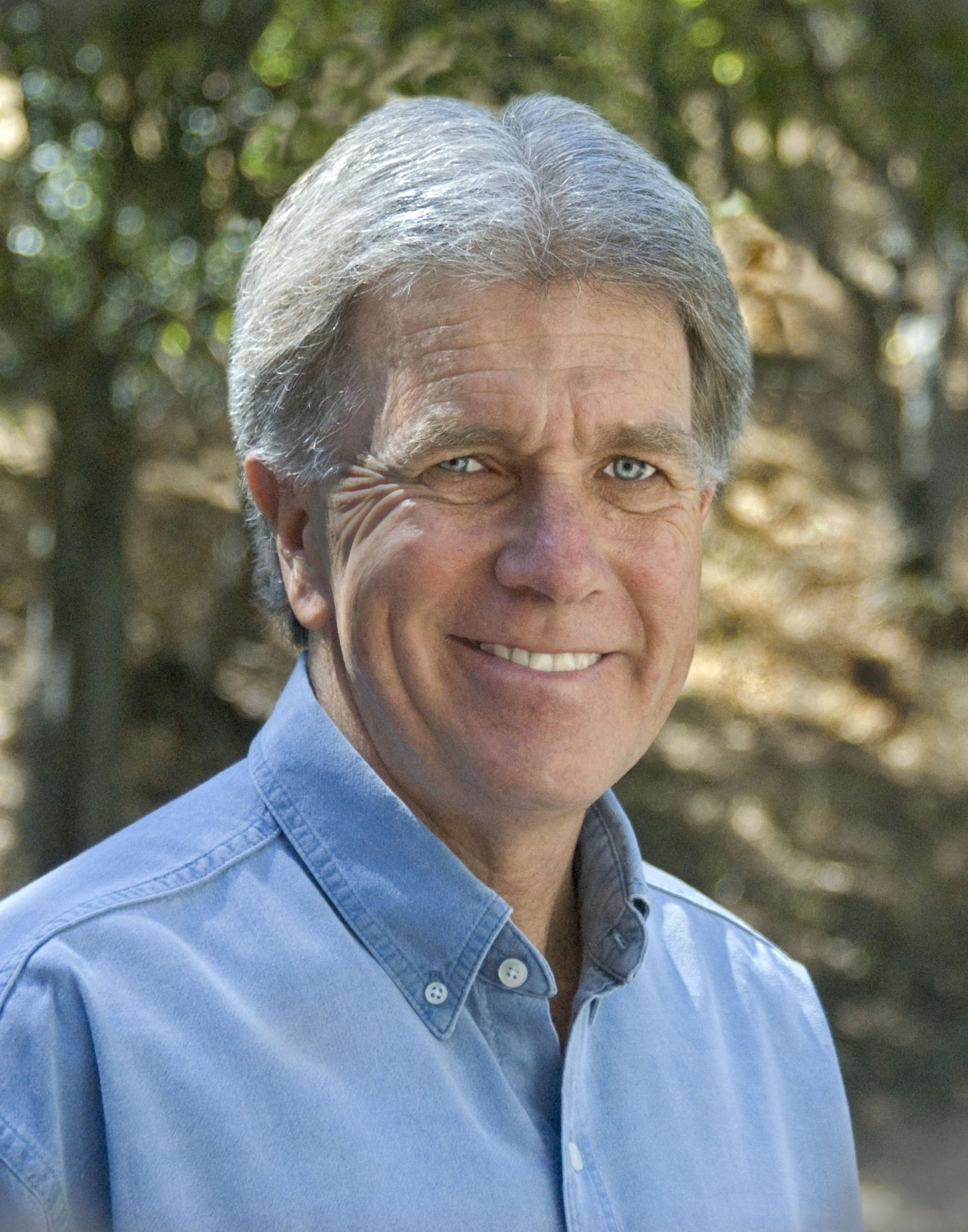 Ron Erskine : President, Morgan Hill