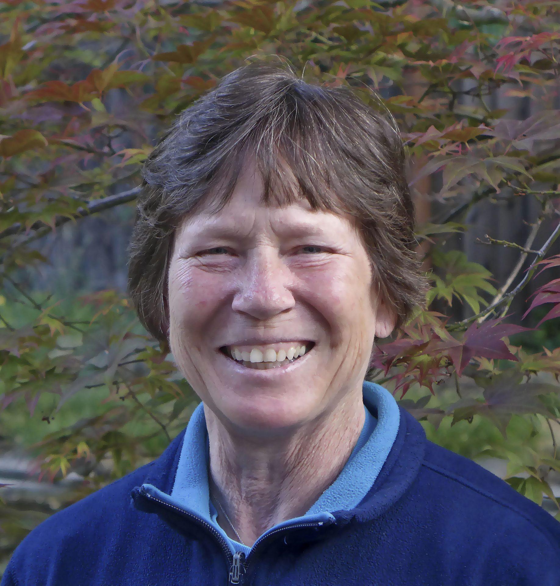 Martha (Tate) Cohn : Palo Alto
