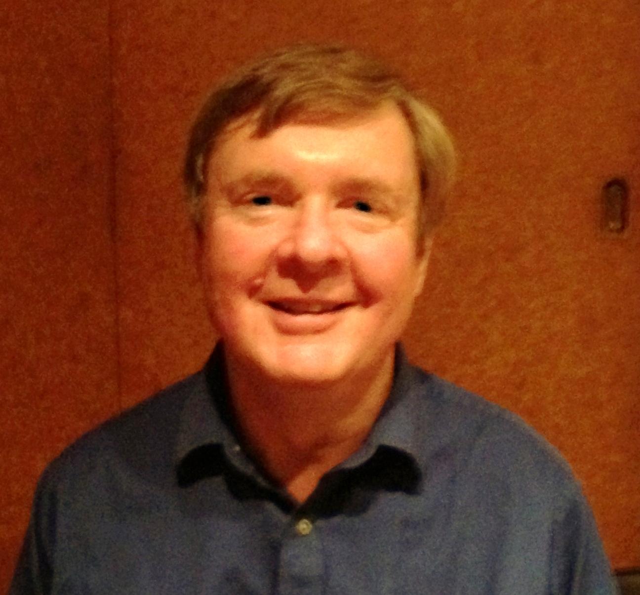 Bryan Beck : Secretary, Redwood City