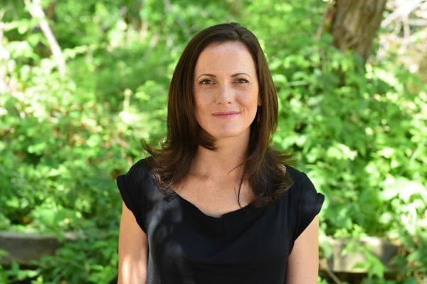 Megan Medeiros : Executive Director