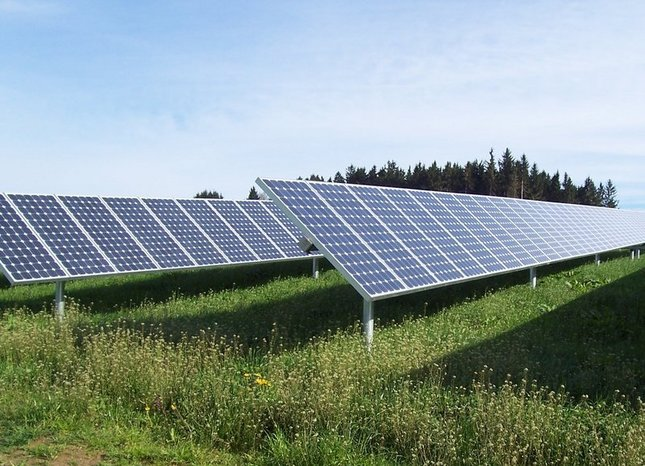 In the News: solar yes, but not at expense of nature