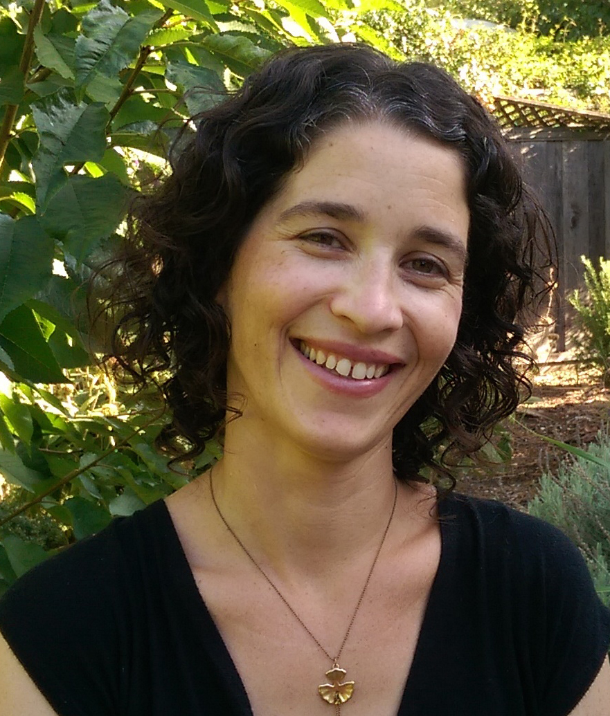 Nirit Lotan : Land Use Policy Researcher
