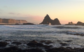 Martin's Beach Picture 2