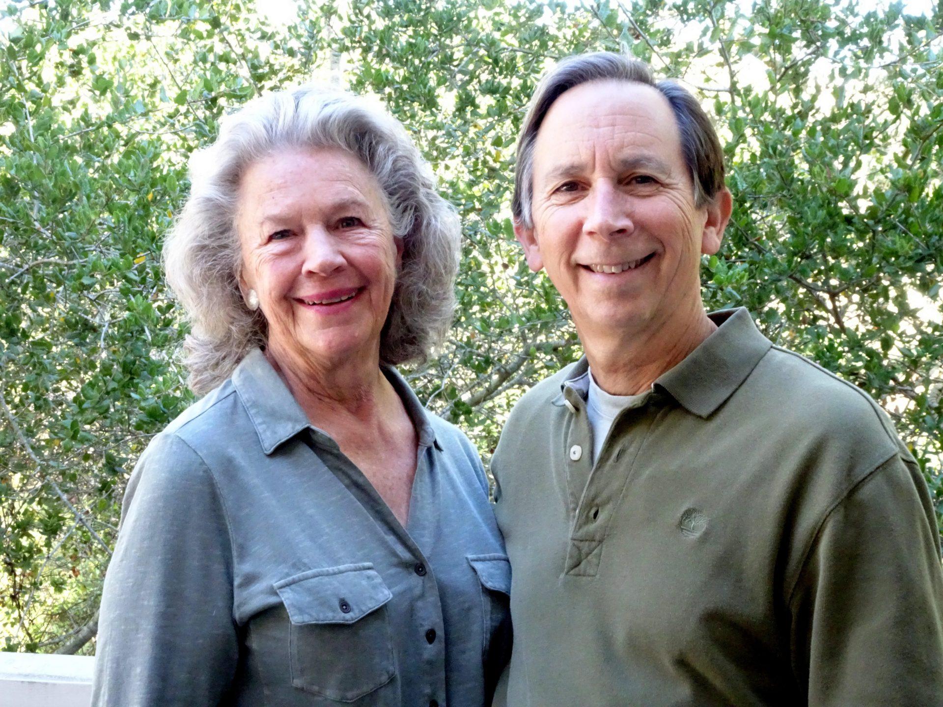 Thank You Bill & Kathy #PeopleWeLove