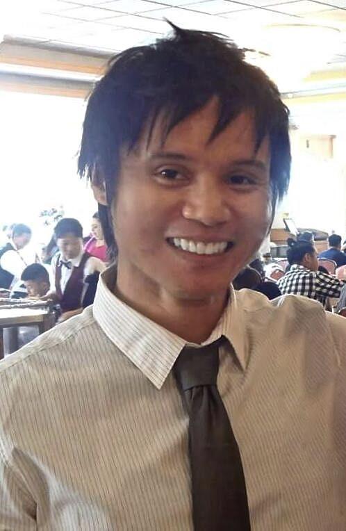 Albert Nguyen : Sunnyvale