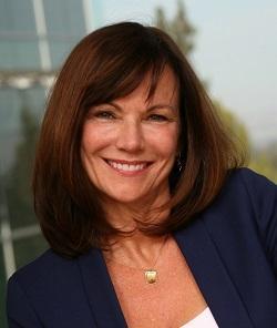 Joan Sherlock : Vice President, Los Altos Hills