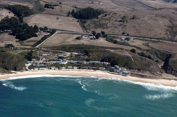 Vinod Khosla Continues Effort to Destroy California's Coastal Program