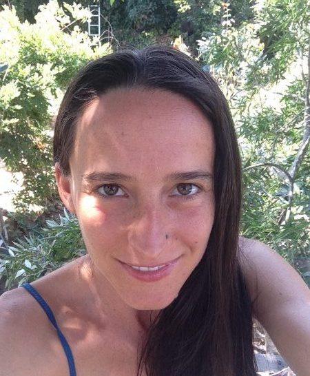 Erica Stanojevic : Santa Cruz