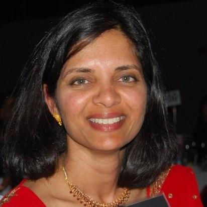 Vibha Akkaraju : Palo Alto