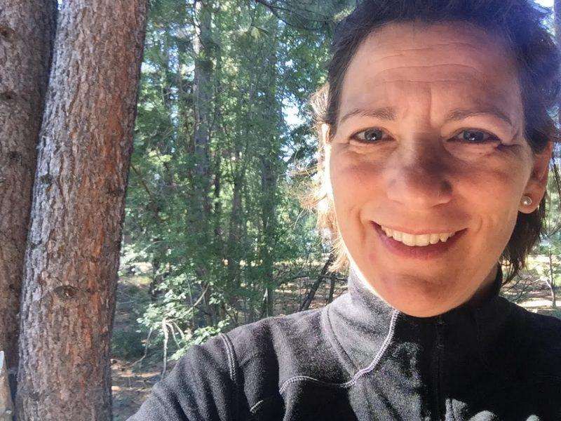 Helen Wolter : Legislative Advocate, San Mateo County