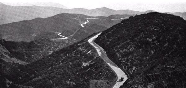 TBT: Wallace Stegner Imagines a Greener Future