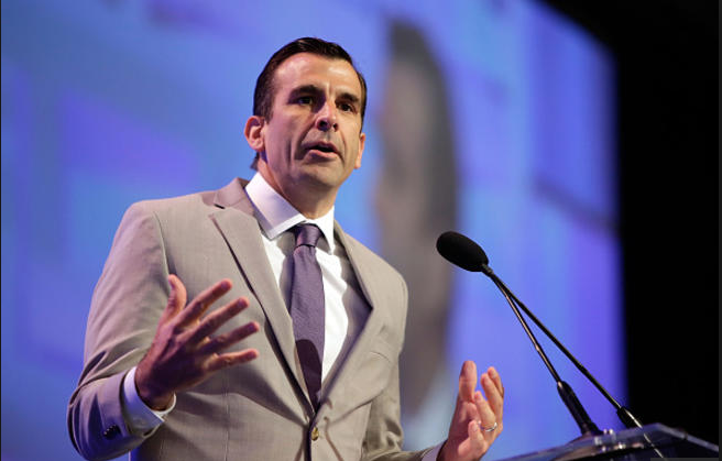 Mayor Liccardo's Shout Out to Protecting Coyote Valley