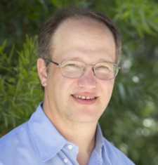 Charlie Tomberg : Foster City