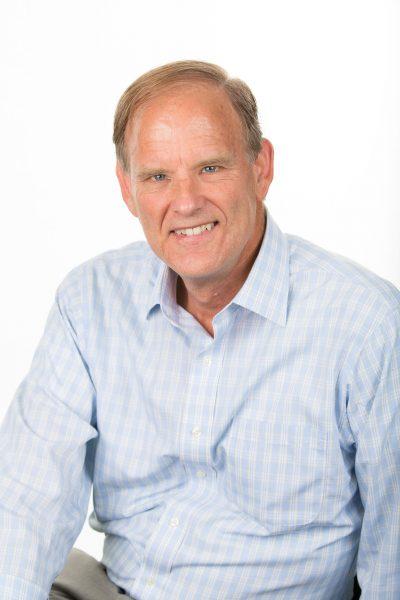 Jim Wickett : Woodside (Unincorporated)