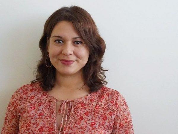Monica Nanez : San Jose