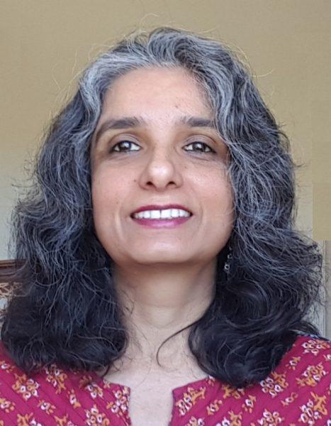Smita Patel : San Jose