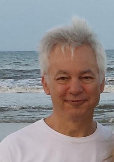 Jimmy Benjamin : Half Moon Bay