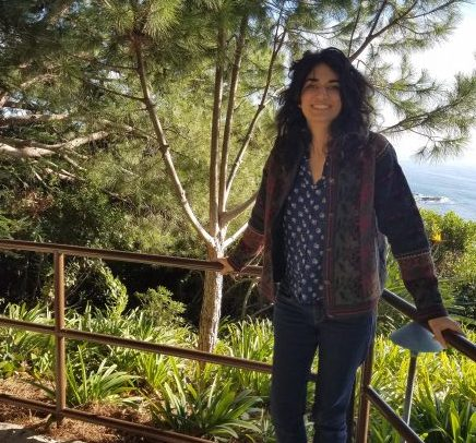 Ava Lindstrom : Palo Alto