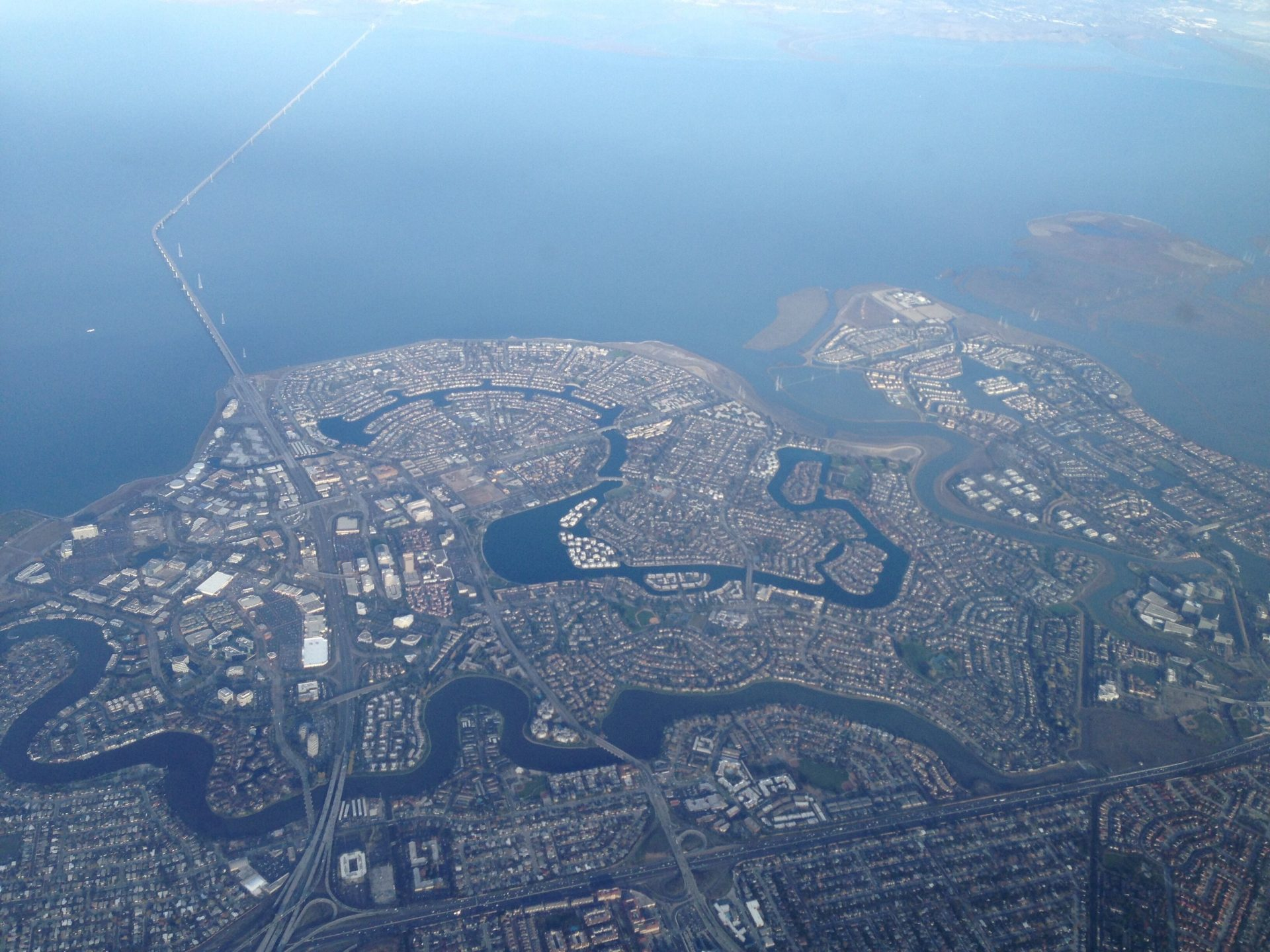 Land-Use Planning in an Era of Rising Seas