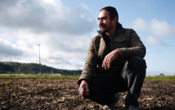 People Who Give Us Hope: Joaquin Jimenez