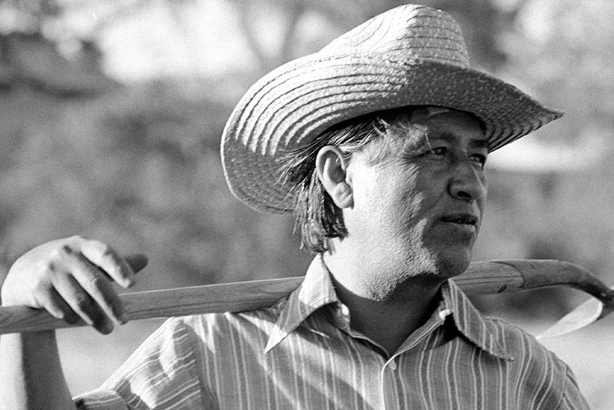 Si Se Puede: Honoring Cesar Chavez Day