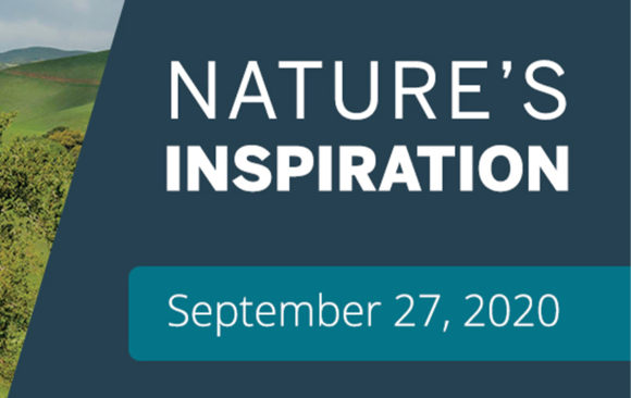 Announcing Our 2020 Nature's Inspiration Honoree