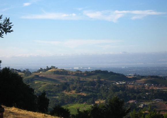 Saratoga Terminates Mountain Winery Annexation Project