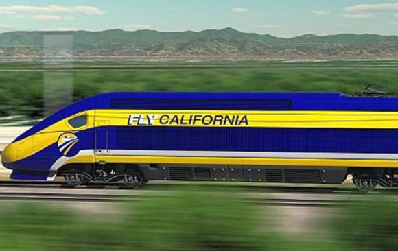 High Speed Rail Endangers Wildlife, Farmland in Santa Clara County