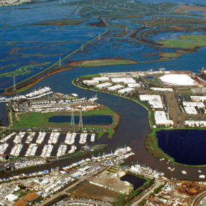 Redwood City Should Plan For Sea Level Rise