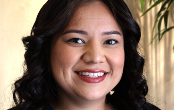 Roxana Franco: Environmental Justice for Future Generations