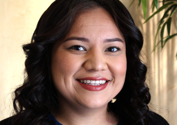 Roxana Franco: CALA Grad and Environmental Justice Leader