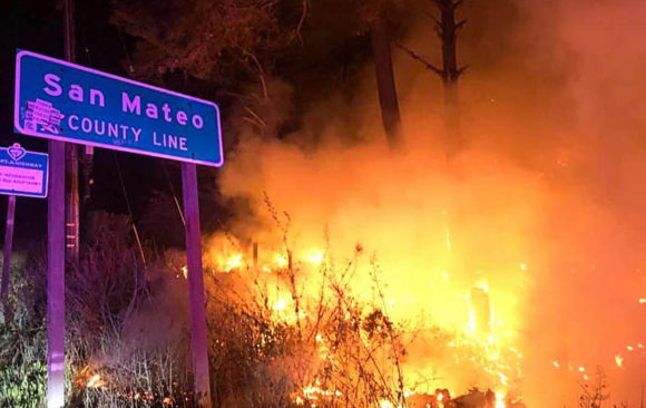 Reflections on the CZU Fires: How Do We Plan for the Future?