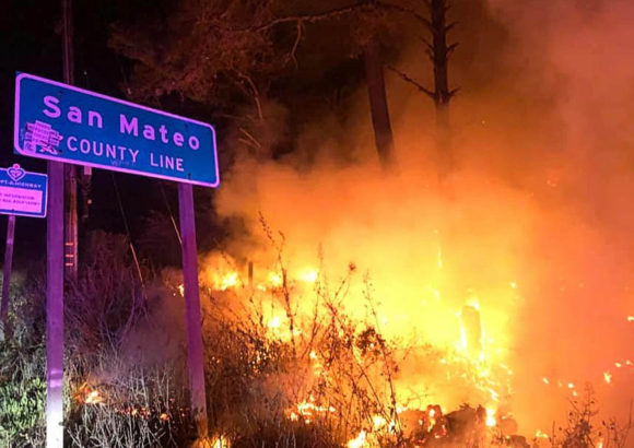 No Single Solution to California Wildfires