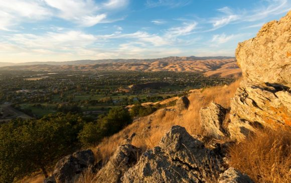 Ask the San Jose General Plan Task Force to Protect Coyote Valley
