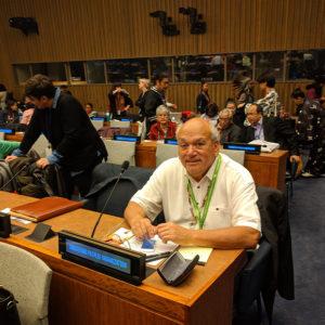 Valentin Lopez: Stewardship as a Way of Life