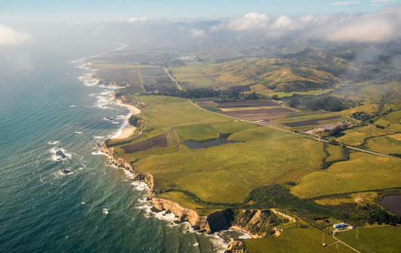 From the Valley to the Coast: Setting the Table for the Future of Farming