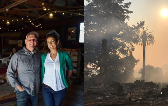 People Who Give Us Hope: Jered Lawson and Nancy Vail of Pie Ranch