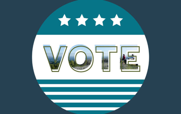Haven't Voted Yet? Here's Where and How You Can Vote