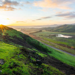 County Supervisors Support Coyote Valley Climate Overlay Zone