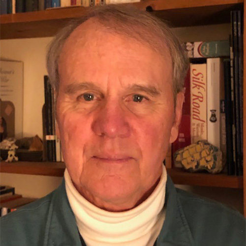 Jerry Hearn headshot