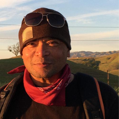 Ron Valenzuela Headshot