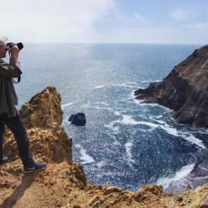 Picture Yourself Outdoors and Enter Our Photo Contest!
