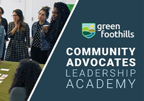 Now Recruiting for the 2022 Leadership Academy Cohort