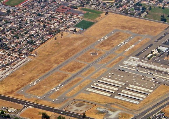 Please Send an Email for 10/5/21 Reid-Hillview Airport Decision!